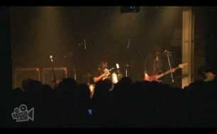 �������� ����������� ���� Band Of Skulls - Bruises (Live @ London, 2012)