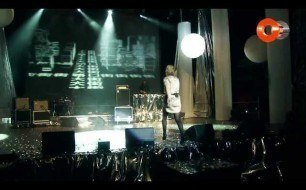 Pandora - Don't You Know (Live OE Video Music Awards 2011)