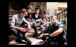 The Wanted - Gold Forever (Radio Edit)