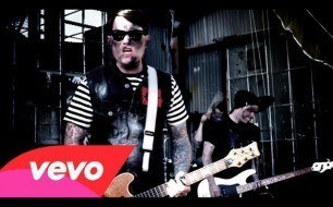 Hawthorne Heights - Golden Parachutes