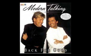 Modern Talking - Youre my heart, youre my soul 98 (eric singleton)