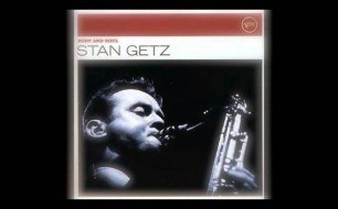 �������� ����������� ���� Stan Getz - Body And Soul