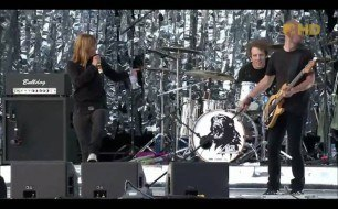 Guano Apes - Underwear (Live @ Rock Am Ring, 2009)