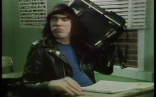 Ramones - Rock  n  Roll Highschool