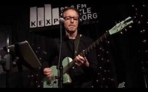 �������� ����������� ���� Wire - Blogging (Live @ KEXP, 2013)