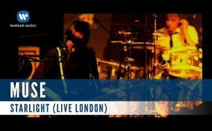 �������� ����������� ���� Muse - Starlight (Live @ London)