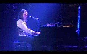 Supertramp - Lord Is It Mine (Live)
