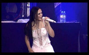 Nightwish - I Wish I Had An Angel (Live)