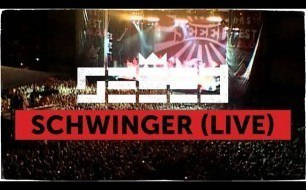 Seeed - Schwinger (Live)