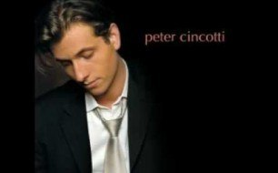Peter Cincotti - Come Live Your Life With Me