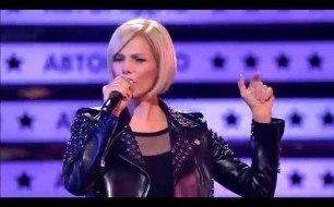 C.C.CATCH - Heaven And Hell (Live 2014)