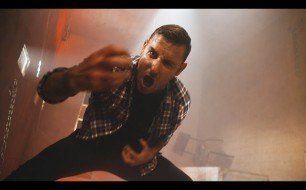 Parkway Drive - Crushed
