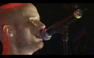 Moby - Creep (Live) (Radiohead Cover) (Live)
