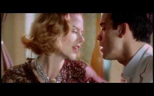 Смотреть музыкальный клип Robbie Williams - Somethin' Stupid feat. Nicole Kidman
