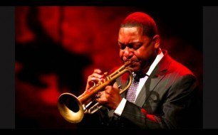 Wynton Marsalis - Street Of Dreams