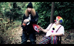 �������� ����������� ���� Rittz - Sleep At Night (feat. Yelawolf)