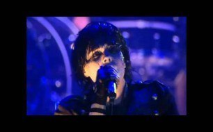 My Chemical Romance - I Don't Love You (Live @ Mexico)