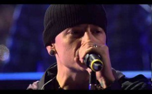 Linkin Park - Shadow Of The Day (Live @ Madrid, 2010)