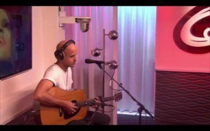 Milow - We Must Be Crazy (Live bij Q)