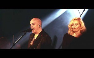 �������� ����������� ���� Devin Townsend Project - Awake (Live @ London, 2011)
