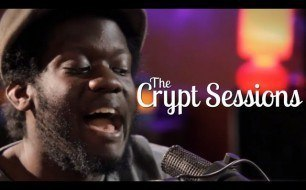 Michael Kiwanuka - I'm Getting Ready (The Crypt Sessions)