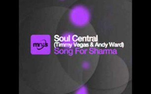 �������� ����������� ���� Soul Central - Song For Sharma (Grant Nelson Remix)