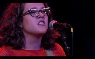 �������� ����������� ���� Sallie Ford & The Sound Outside - Do Me Right (Live @ KEXP, 2013)