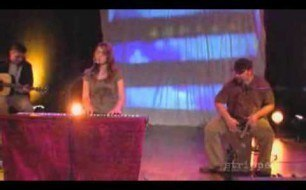Sara Bareilles - In Your Eyes (live)