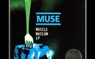 Muse - Uno (muscle museum ep)