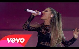 Ariana Grande - Break Free (Live @ The Honda Stage)