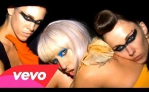 �������� ����������� ���� Lady Gaga - Beautiful, Dirty, Rich