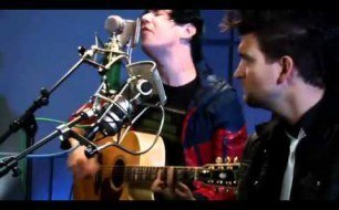 Marianas Trench - Celebrity Status (live)