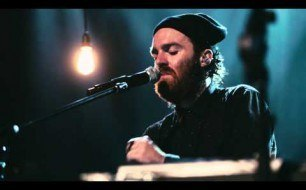 Chet Faker - Talk Is Cheap (Live)
