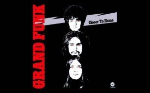 Grand Funk Railroad - Sin s A Good Man s Brother