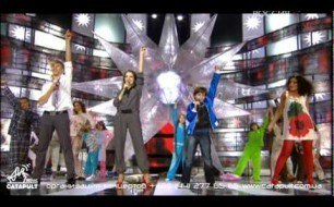 �������� ����������� ���� ���� ���������� - ������� (Live @ New Wave Junior 2009)