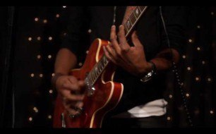 Gary Clark Jr. - Travis County (Live @ KEXP, 2013)