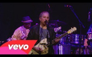 Paul Simon - Late In The Evening (Live @ Webster Hall)