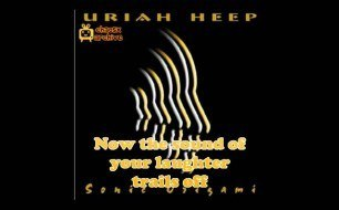 Uriah Heep - Across The Miles