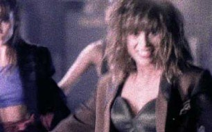 �������� ����������� ���� Paula Abdul - Knocked Out
