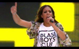 �������� ����������� ���� Duke Dumont - Need U (100%) (Live @ Summertime Ball, 2014)
