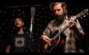 Band Of Horses - No One's Gonna Love You (Live @ KEXP, 2014)