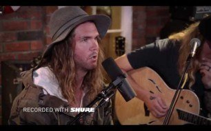 �������� ����������� ���� Dirty Heads - Your Love (Live @ Guitar Center, 2013)