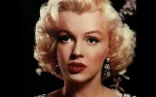 �������� ����������� ���� Marilyn Monroe - My Heart Belongs To Daddy