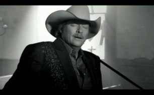 Alan Jackson - Sissy's Song