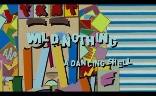 Wild Nothing - A Dancing Shell