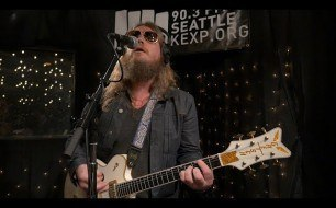 �������� ����������� ���� Israel Nash - Woman At The Well (Live @ KEXP, 2015)