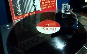 INXS - Original Sin (Single Version)