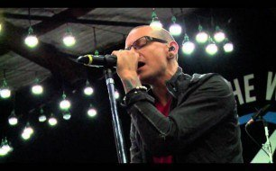 Linkin Park - What I've Done (Live @ Rio+Social, 2012)