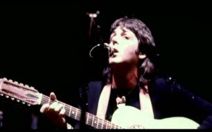 Paul McCartney - Bluebird