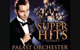 Max Raabe & Palast Orchester - Tainted Love